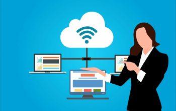 La Nube y el Software como un Servicio (ScuS)